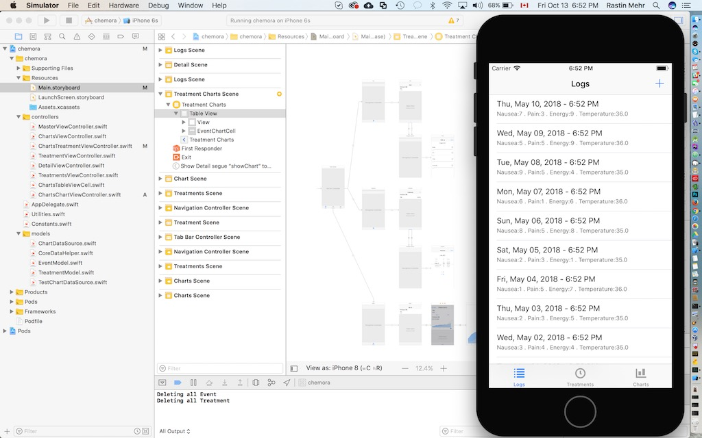 xcode ios development