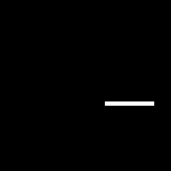 Construction Research Network - logo - b&w